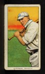 1909 T206 #5  Whitey Alperman  Front Thumbnail