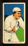 1909 T206  Paddy Livingston  Front Thumbnail