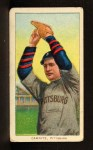 1909 T206 #52 OVR Howie Camnitz  Front Thumbnail