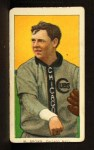 1909 T206 #44 CHIC Mordecai Brown  Front Thumbnail