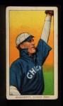 1909 T206 AIR Patsy Dougherty  Front Thumbnail