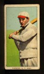 1909 T206 BAT Red Kleinow  Front Thumbnail