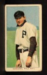 1909 T206  Harry Coveleski  Front Thumbnail