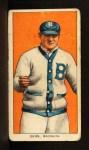 1909 T206 BRK Joe Dunn  Front Thumbnail