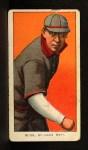 1909 T206  Jack Bliss  Front Thumbnail