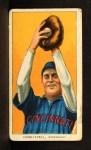 1909 T206  Dick Hoblitzell  Front Thumbnail