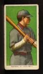 1909 T206 #14  Jap Barbeau  Front Thumbnail