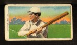 1909 T206  Harry Pattee  Front Thumbnail