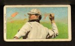 1909 T206 THR Danny Murphy  Front Thumbnail