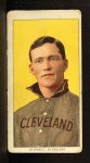 1909 T206 POR George Stovall  Front Thumbnail