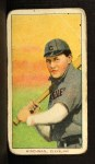 1909 T206 CLE Billy Hinchman  Front Thumbnail