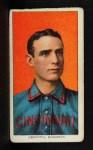 1909 T206 POR Clark Griffith  Front Thumbnail