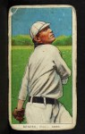 1909 T206 #33 TRE Chief Bender  Front Thumbnail