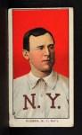 1909 T206 #237 xCAP John McGraw  Front Thumbnail