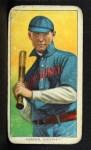 1909 T206  Ed Karger  Front Thumbnail