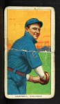 1909 T206 #53  Billy Campbell  Front Thumbnail
