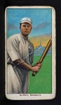 1909 T206 BAT Al Burch  Front Thumbnail