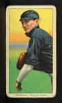 1909 T206 #97  Jiggs Donahue  Front Thumbnail