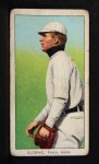 1909 T206 FLD Rube Oldring  Front Thumbnail