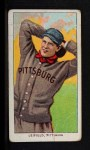 1909 T206 PCH Lefty Leifield  Front Thumbnail