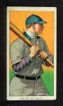 1909 T206 PIT Dots Miller  Front Thumbnail