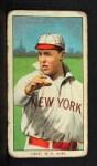 1909 T206 NY Joe Lake  Front Thumbnail