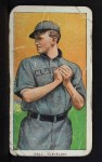 1909 T206 CLE Neal Ball  Front Thumbnail