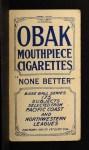 1910 T212 Obak xOLD Capron  Back Thumbnail