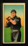1910 T212 Obak xOLD Jack Fitzgerald  Front Thumbnail