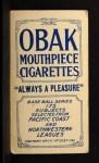1910 T212 Obak xOLD Louis Boardman  Back Thumbnail