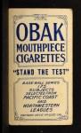 1910 T212 Obak xOLD John Bassey  Back Thumbnail