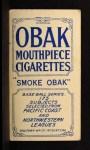 1910 T212 Obak xOLD Perle Casey  Back Thumbnail