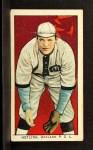 1911 T212 Obak #62 RED Gus Hetling  Front Thumbnail
