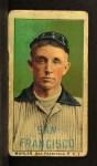 1910 T212 Obak 175 Kid Mohler  Front Thumbnail