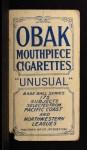 1910 T212 Obak xOLD John Killilay  Back Thumbnail