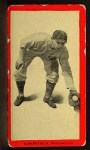 1910 T210-2 Old Mill Virginia League  Kirkpatrick  Front Thumbnail