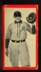 1910 T210-2 Old Mill Virginia League  Schmidt  Front Thumbnail