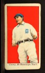 1909 E92 Dockman #6  Joe Casey  Front Thumbnail