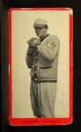 1910 T210-2 Old Mill Virginia League  Hamilton  Front Thumbnail