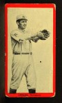 1910 T210-2 Old Mill Virginia League  Lawlor  Front Thumbnail