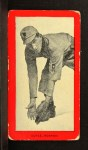 1910 T210-2 Old Mill Virginia League  Doyle  Front Thumbnail