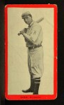 1910 T210-2 Old Mill Virginia League  Shaw  Front Thumbnail