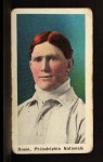 1910 M116 Sporting Life BLU Red Dooin   Front Thumbnail