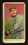 1909 E90-1 American Caramel  Wild Bill Donovan  Front Thumbnail