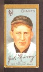 1911 T205 #137  Jack Murray  Front Thumbnail