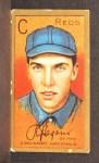 1911 T205  Dick Egan  Front Thumbnail