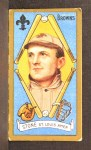 1911 T205 #175  George Stone  Front Thumbnail