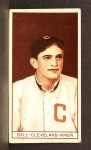 1912 T207  Neal Ball    Front Thumbnail