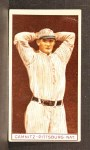 1912 T207  Howie Camnitz    Front Thumbnail