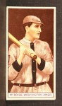 1912 T207  George McBride    Front Thumbnail